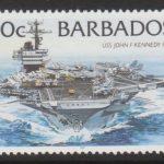 Barbados SG1039B