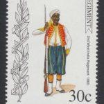 Barbados SG1043