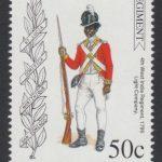 Barbados SG1044