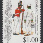 Barbados SG1046