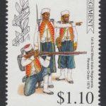 Barbados SG1047