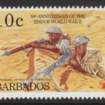 Barbados SG1048