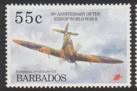 Barbados SG1050