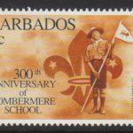 Barbados SG1053