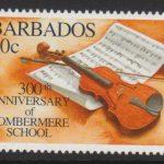 Barbados SG1054