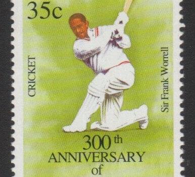 Barbados SG1055