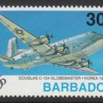Barbados SG1058