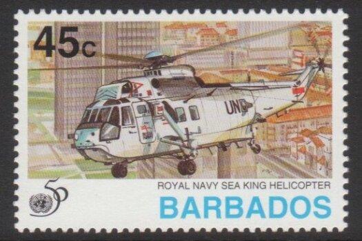 Barbados SG1059