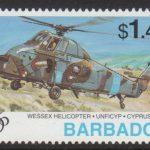 Barbados SG1060