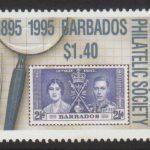 Barbados SG1069