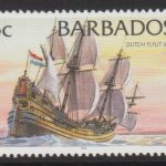Barbados SG1075