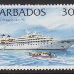 Barbados SG1078
