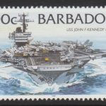 Barbados SG1085