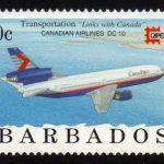 Barbados SG1089