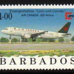 Barbados SG1091