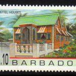 Barbados SG1095