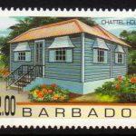 Barbados SG1096
