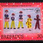 Barbados SG1098