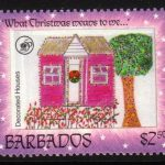 Barbados SG1100