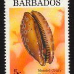 Barbados SG1107