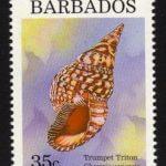 Barbados SG1108
