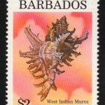 Barbados SG1110