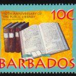 Barbados SG1112