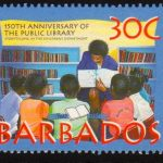 Barbados SG1113