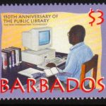 Barbados SG1115