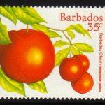 Barbados SG1116