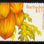 Barbados SG1119
