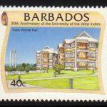Barbados SG1125