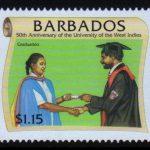 Barbados SG1126