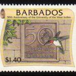 Barbados SG1127