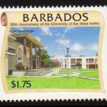 Barbados SG1128