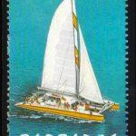 Barbados SG1129