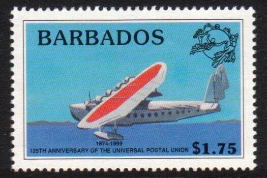 Barbados SG1150