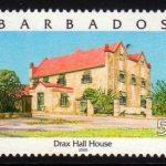 Barbados SG1153