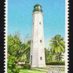 Barbados SG1155