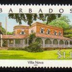 Barbados SG1160