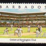 Barbados SG1161
