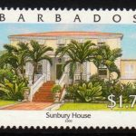 Barbados SG1162