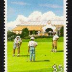 Barbados SG1165