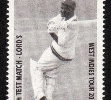 Barbados SG1167