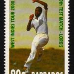 Barbados SG1168