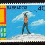 Barbados SG1172