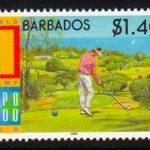 Barbados SG1173