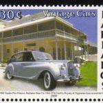 Barbados SG1176
