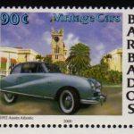 Barbados SG1177