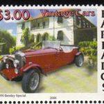 Barbados SG1178